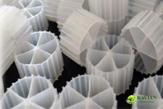 پکینگ مدیا شناور تولید کاویان